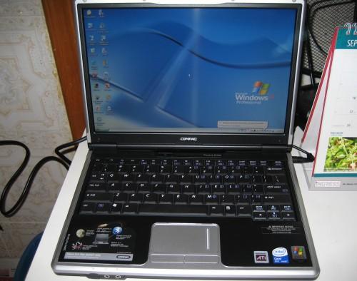 Compaq PresarioB1900