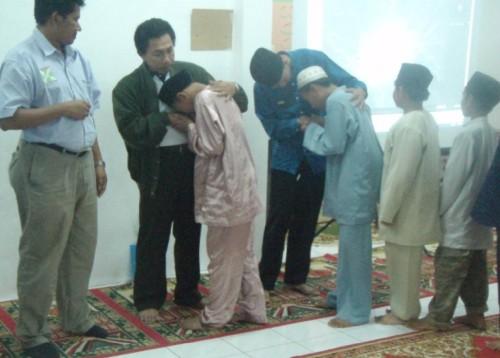 Bakal Mujahid Ummah