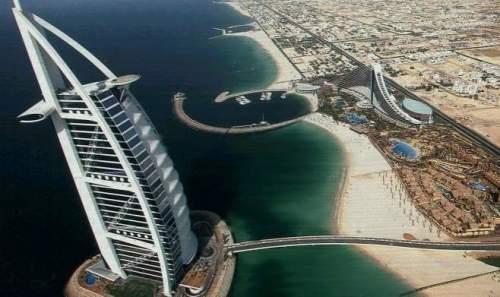 Dubai -Perniagaan