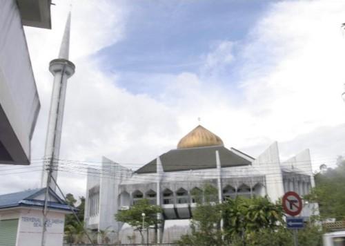 Masjid Beaufort