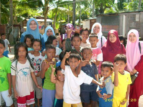 Memori Pulau Mabul