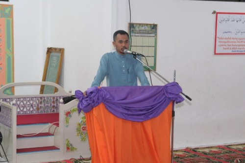 Ustaz Shah Rizan