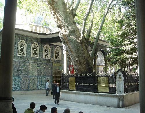 Pusara AbuAyyub