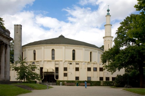 Islamic Center of Brussels