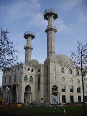 EssalamMoskee