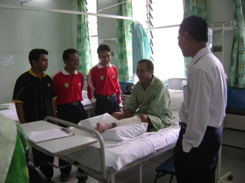 Ziarah HospitalMiri
