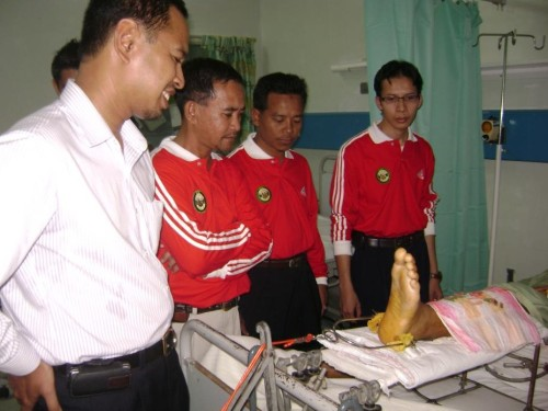 Ziarah HospitalYAM