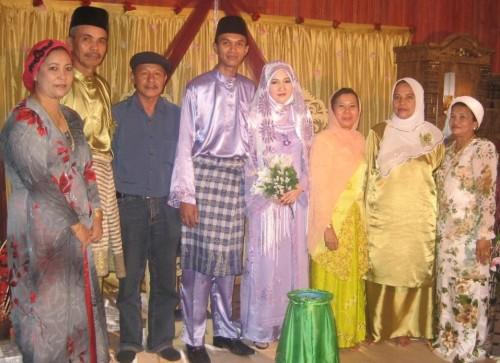Majlis PerkahwinanMuhibbah