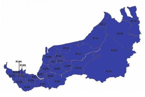 Kawasan ParlimenSarawak